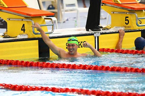 Điều tiếc nuối của Michael Phelps Võ Thanh Tùng - Ảnh 1.