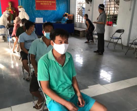 Thừa Thiên - Huế áp dụng nhiều biện pháp mạnh phòng chống dịch Covid-19 - Ảnh 1.