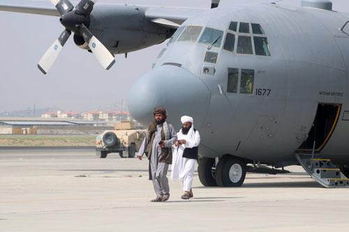 Taliban còn lại gì ở Afghanistan? - Ảnh 1.