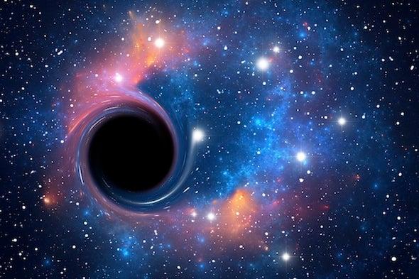 12 lỗ đen quái vật bao vây, Trái Đất có khả năng nhỏ đụng độ - Ảnh 1.
