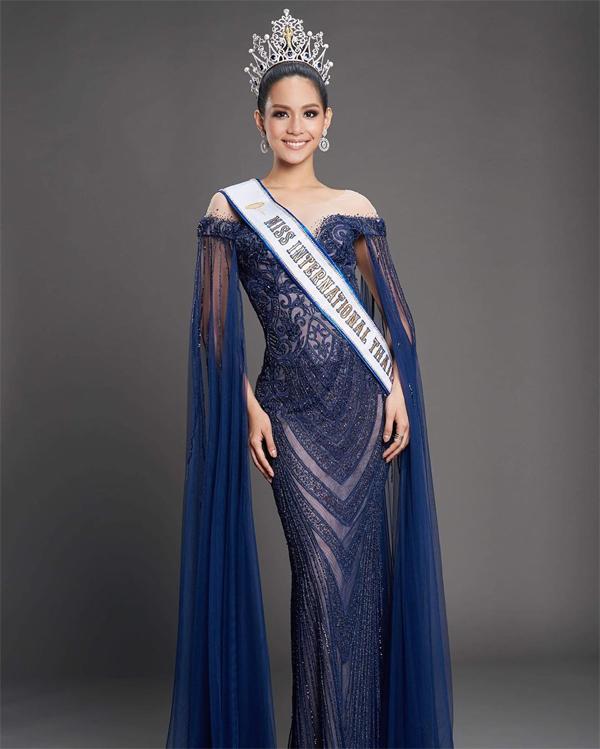 Tiếp tục hủy cuộc thi Hoa hậu Quốc tế 2021 - Ảnh 1.