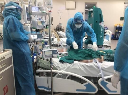 Bộ Y tế đề nghị địa phương công bố ca mắc Covid-19 và tử vong 2 lần trong ngày - Ảnh 1.