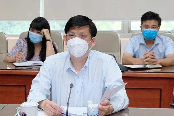 Việt Nam ký hợp đồng mua 31 triệu liều vắc-xin Covid-19 của Pfizer - Ảnh 1.