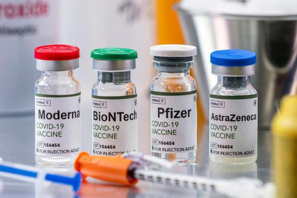 Thủ tướng yêu cầu Bộ Y tế đàm phán mua vắc-xin Covid-19 cho 4 hiệp hội  doanh nghiệp - Báo Người lao động