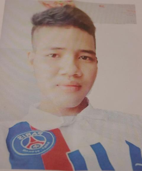 Truy tìm 2 đối tượng chém người ở quán Dạ Lan, quận Bình Tân - Ảnh 2.