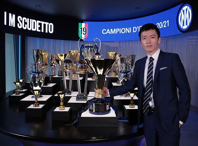 Chủ Ả Rập mới của Newcastle mơ thâu tóm Inter Milan - Ảnh 2.