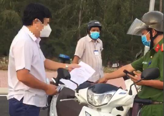 Kỷ luật cảnh cáo Trưởng Ban Kinh tế - Ngân sách HĐND tỉnh Phú Yên đi xem đất - Ảnh 1.