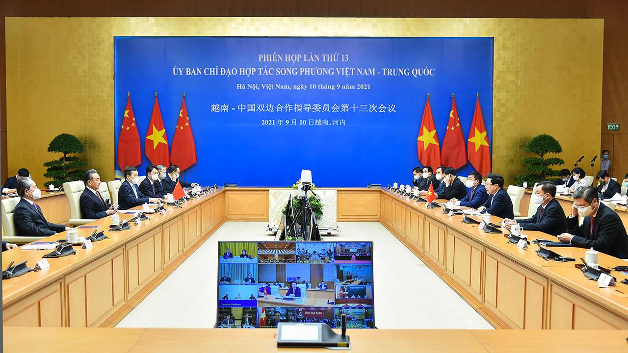 Ông Vương Nghị: Trung Quốc sẽ viện trợ thêm 3 triệu liều vắc-xin cho Việt Nam - Ảnh 2.