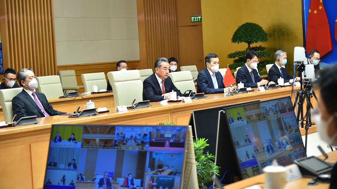 Ông Vương Nghị: Trung Quốc sẽ viện trợ thêm 3 triệu liều vắc-xin cho Việt Nam - Ảnh 4.