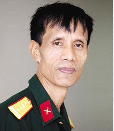 Nhà văn Nguyễn Quốc Trung - người anh cao thượng của tôi - Ảnh 1.