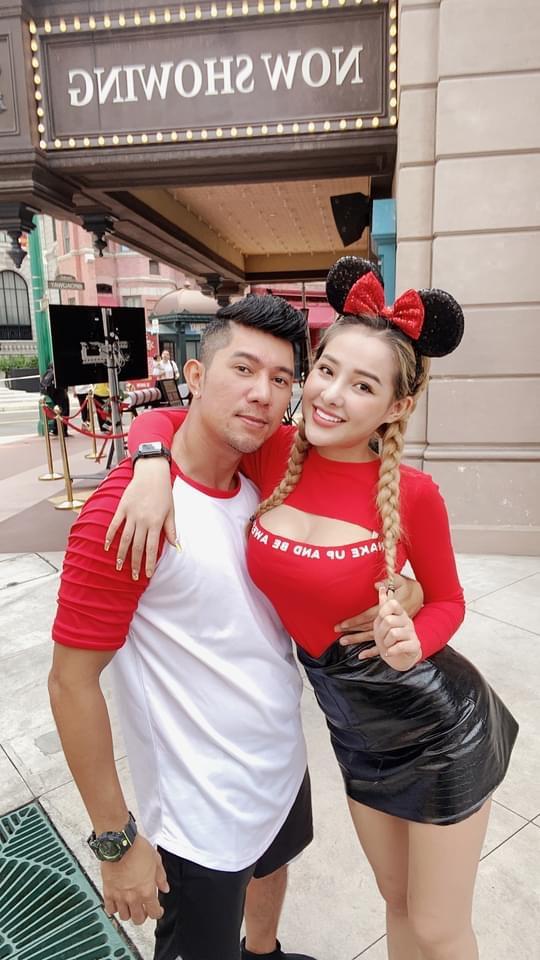 Lương Bằng Quang - Ngân 98... dọn phòng, chà toilet kiếm sống - Ảnh 6.