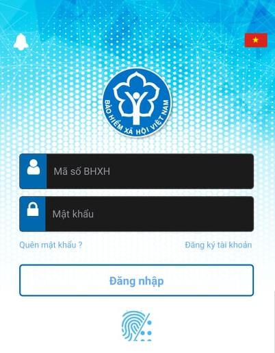 Hướng dẫn xem thông báo xác nhận đóng bảo hiểm xã hội trên VssID - Ảnh 1.