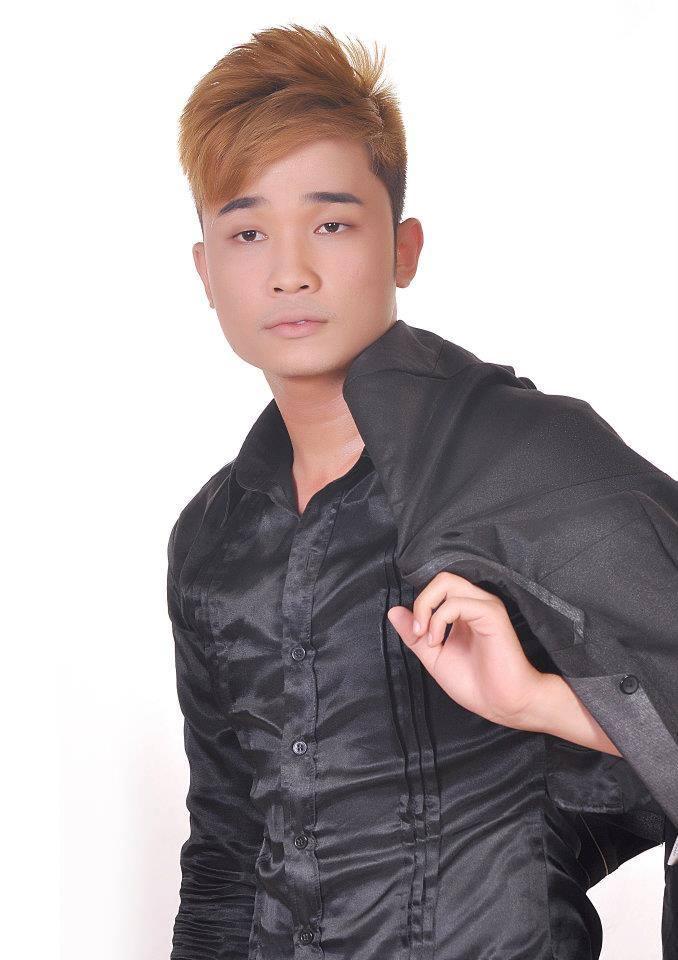 Diễn viên Hứa Kiệt Luân mắc Covid-19 qua đời ở tuổi 33 - Ảnh 1.