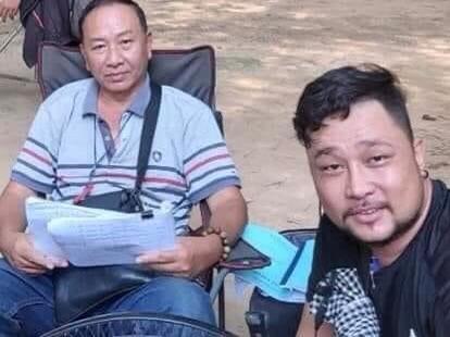 Diễn viên Hứa Kiệt Luân mắc Covid-19 qua đời ở tuổi 33 - Ảnh 3.
