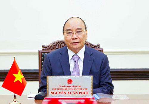 Tăng cường kết nối Việt Nam - Nhật Bản - Ảnh 1.