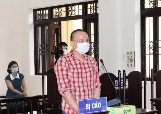 Thanh niên dương tính SARS-COV-2 làm loạn tại chốt kiểm dịch, lây bệnh cho 7 người - Ảnh 1.