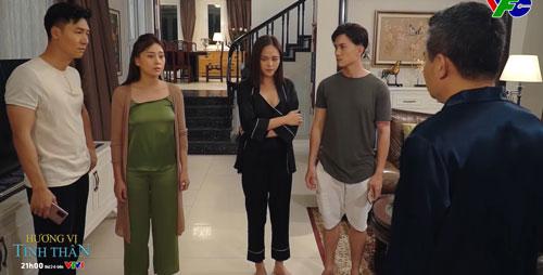 Phim truyền hình Việt: Thời trang chưa được chú trọng - Ảnh 1.