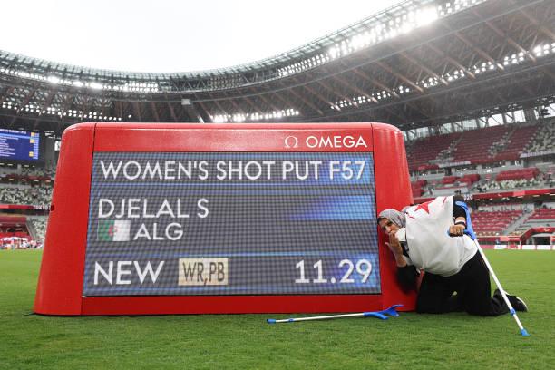 Paralympic Tokyo: Đoàn Việt Nam kết thúc thi đấu, xếp hạng 69 - Ảnh 3.