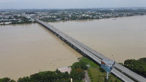 Hàng loạt dự án ở Đồng Nai, Bà Rịa - Vũng Tàu chậm khởi công - Ảnh 1.