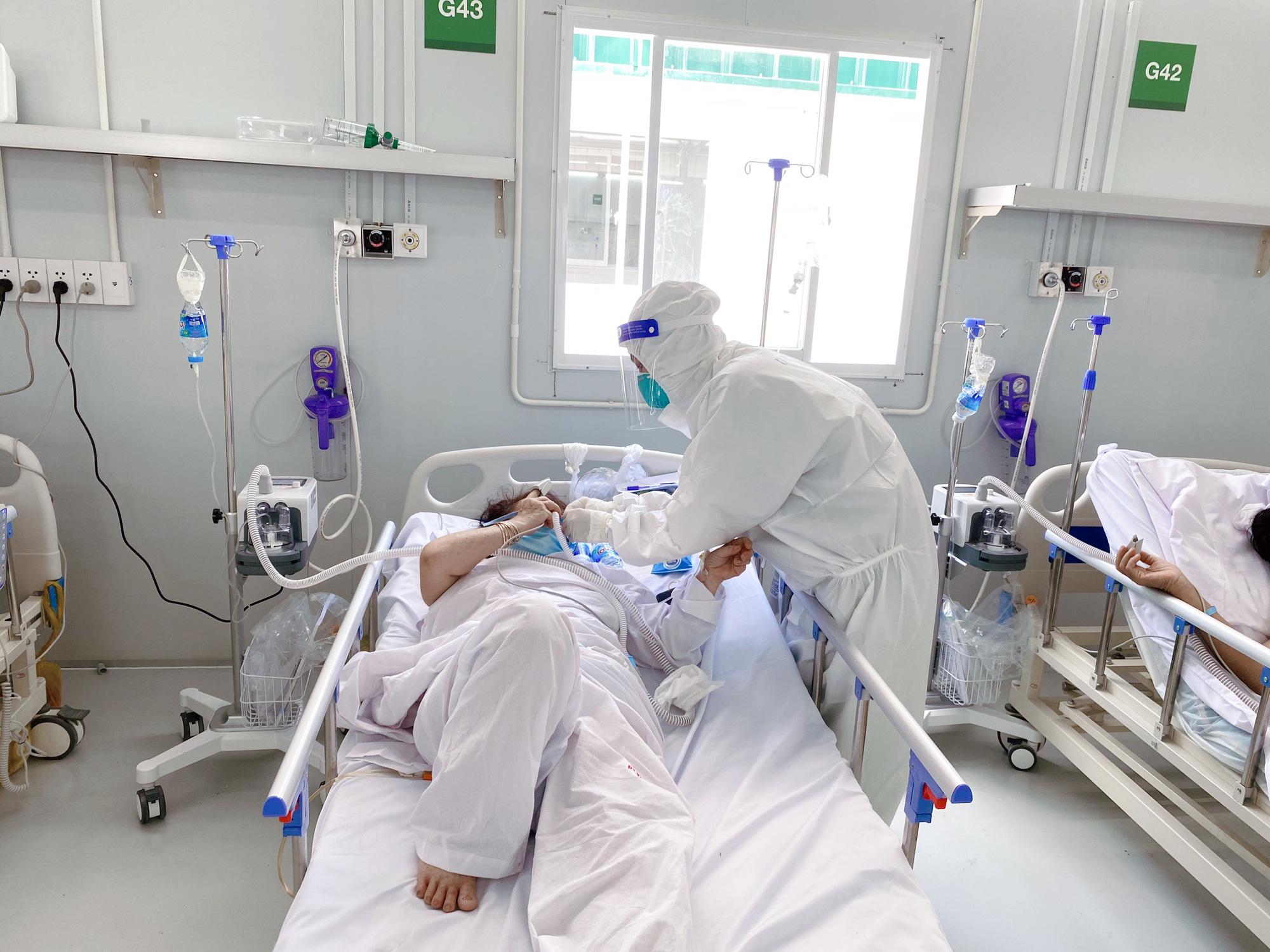 Bộ Y tế bổ sung một số thuốc điều trị Covid-19 - Ảnh 1.