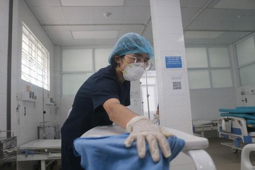 Trả lại công năng cho các bệnh viện - Ảnh 1.