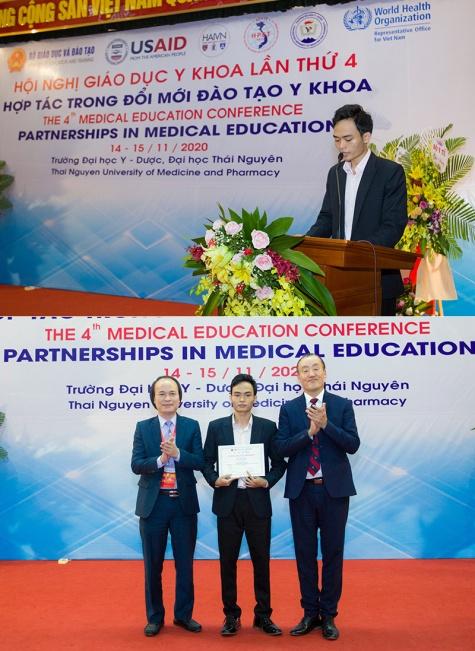 Đào tạo song song kiến thức và kỹ năng khi học Y - Dược - Điều dưỡng tại DTU - Ảnh 8.