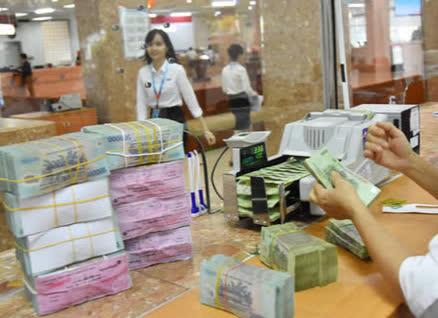 Ngân hàng rao bán cả nợ vay tiêu dùng giá từ 570.000 đồng - Ảnh 1.
