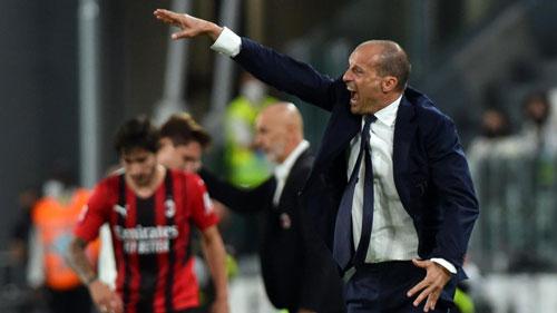 Juventus khởi đầu kém cỏi - Ảnh 1.
