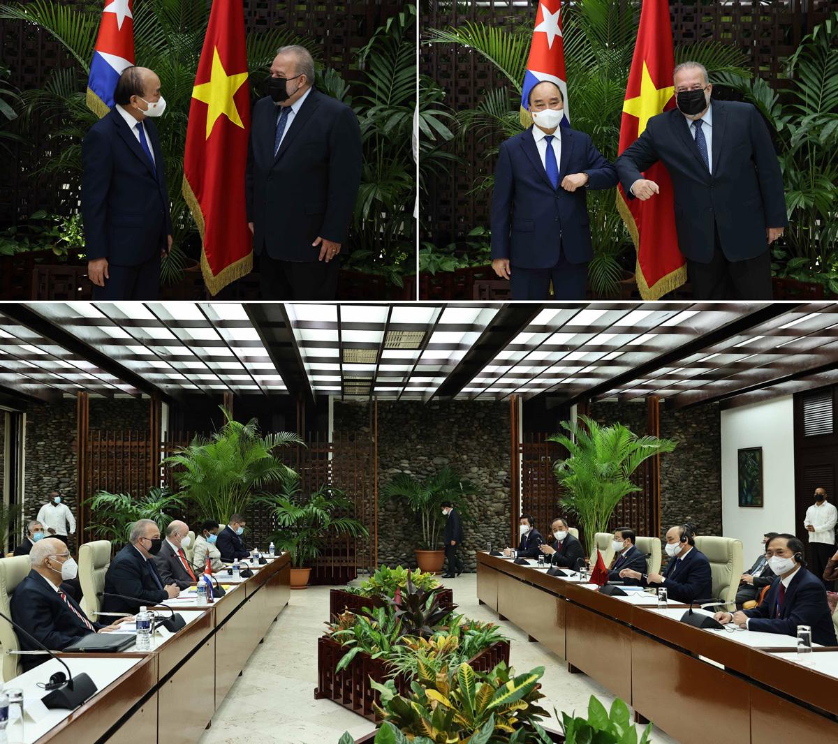 [eMagazine] Không ngừng vun đắp quan hệ Việt Nam - Cuba (phần 1) - Ảnh 8.