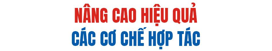 [eMagazine] Không ngừng vun đắp quan hệ Việt Nam - Cuba (phần 1) - Ảnh 1.