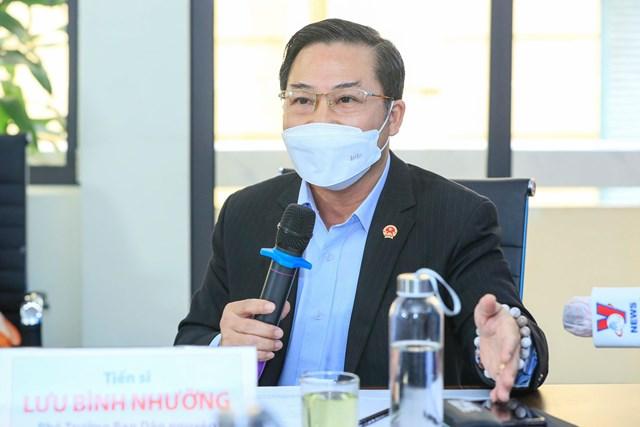 MC Phan Anh thừa nhận từng tham khi làm từ thiện - Ảnh 2.