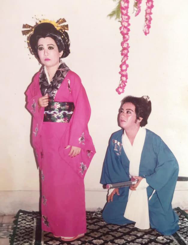 Nghệ sĩ Lâm Hùng qua đời trong nghèo túng, đồng nghiệp kêu gọi lo hậu sự - Ảnh 2.