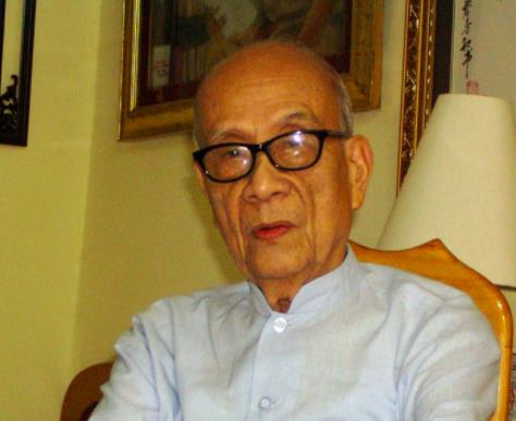 Giáo sư Vũ Khiêu qua đời ở tuổi 105