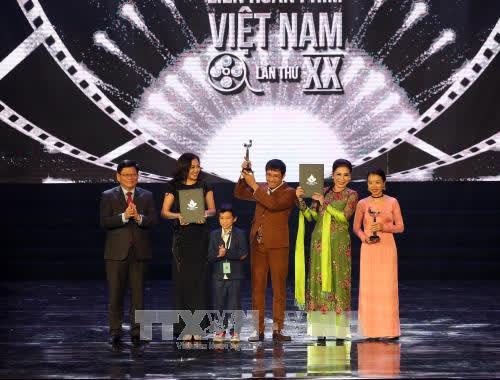 Liên hoan phim Việt Nam lần thứ XXII dự kiến tổ chức trực tuyến - Ảnh 3.