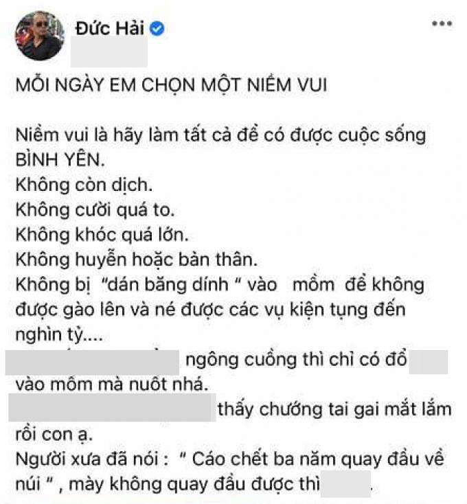 Showbiz Việt sẽ có phong sát? - Ảnh 4.