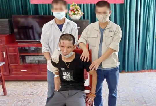 Trinh sát đặc nhiệm của lực lượng Cảnh sát biển liên tiếp triệt phá 3 vụ án về ma túy - Ảnh 1.