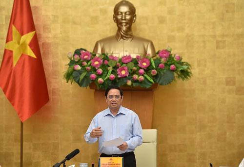 Thủ tướng: Giãn cách chập chờn thì mất cả hai