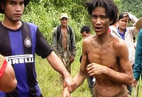 Người rừng Hồ Văn Lang qua đời - Ảnh 2.