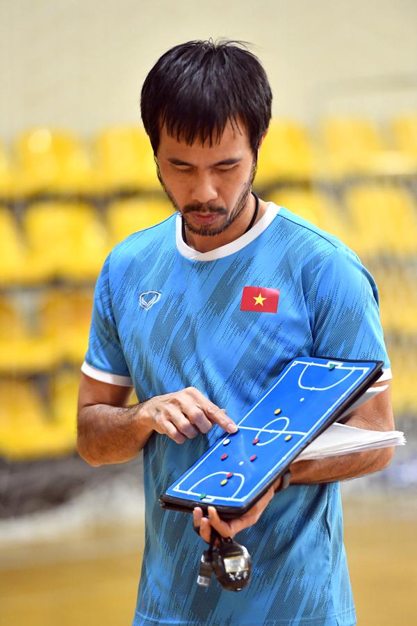 Hấp dẫn xem FIFA Futsal World Cup 2021 trên VTV - Ảnh 2.