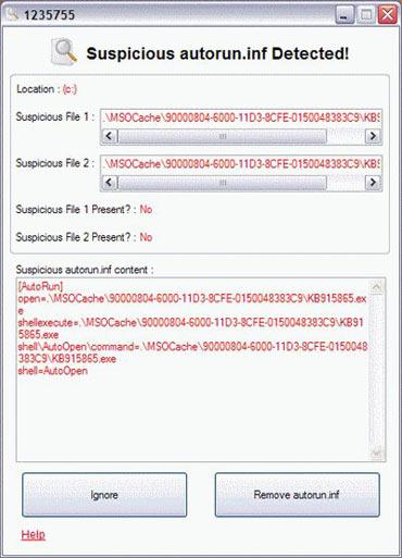 Tiện ích miễn phí ngăn chặn lây nhiễm virus từ USB