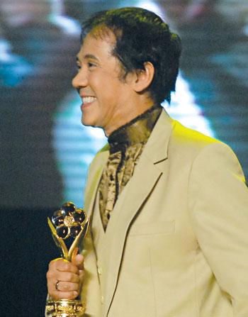 Lịch sử giải thưởng Mai Vàng - Ảnh 74.