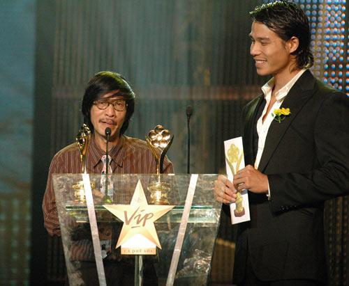 Lịch sử giải thưởng Mai Vàng - Ảnh 67.