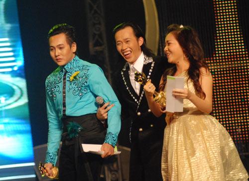 Lịch sử giải thưởng Mai Vàng - Ảnh 64.