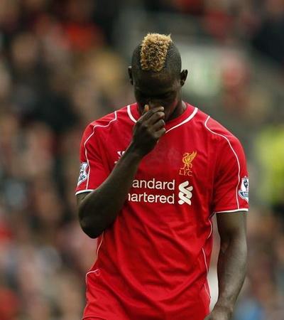 Balotelli chia tay Liverpool, sang Nice tìm kiếm cơ hội