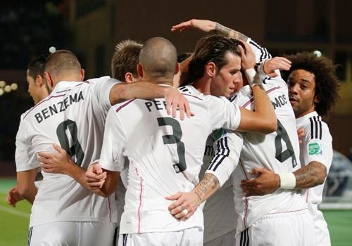 Real Madrid - CLB giàu nhất thế giới 11 năm liên tiếp