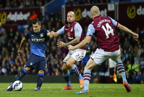 Aston Villa thi đấu sa sút, cả mùa giải chỉ giành được 17 điểm