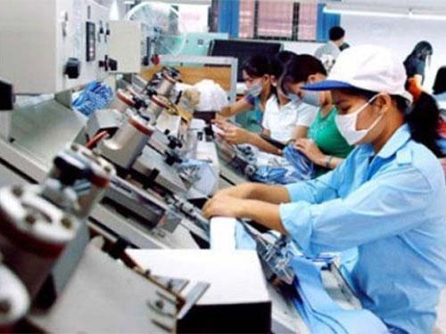 Lao động Việt Nam làm việc tại Nhật Bản. Ảnh: Japan.net