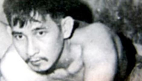 Nguyễn Văn Phái lấy tên của tướng cướp Bạch Hải Đường để tạo uy danh trong giới giang hồ.
