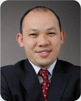 Nguyên Phó Tổng giám đốc Eximbank Nguyễn Thúc Vinh