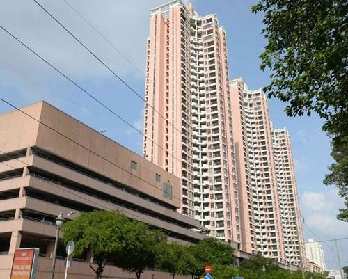 Thuận Kiều Plaza dự kiến sẽ được sửa chữa, nâng cấp toàn bộ - Ảnh: Diệp Đức Minh